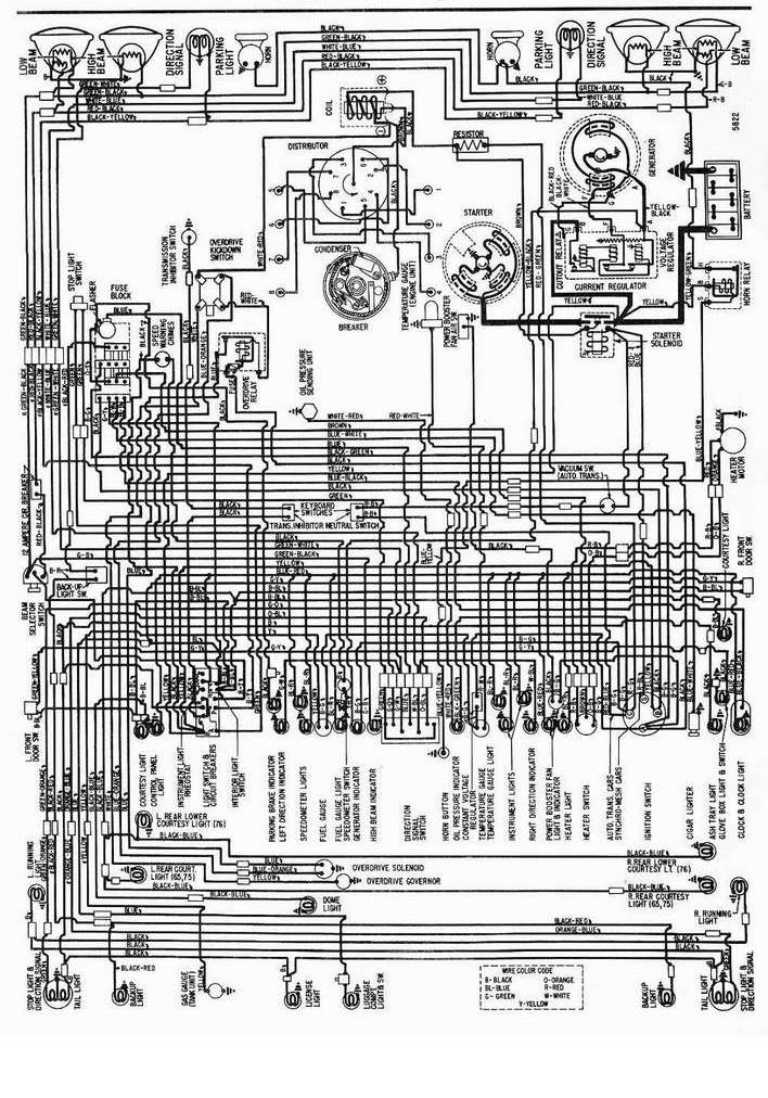 Download 1985 Ford F700 Engine Wiring Diagram